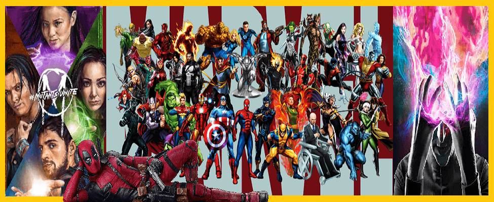 Marvel's Mutantverse